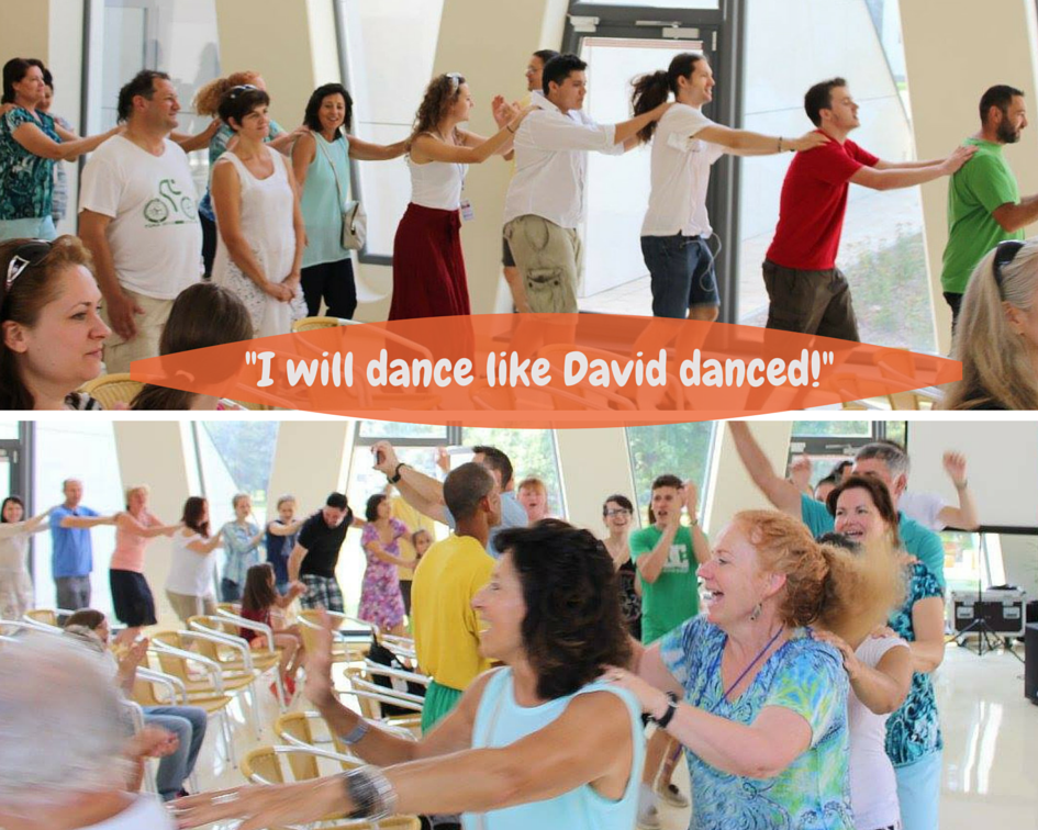 Sozo Dance