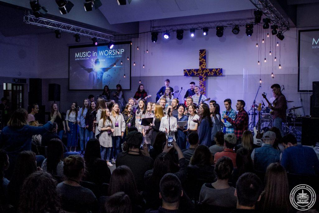 UETS Choir