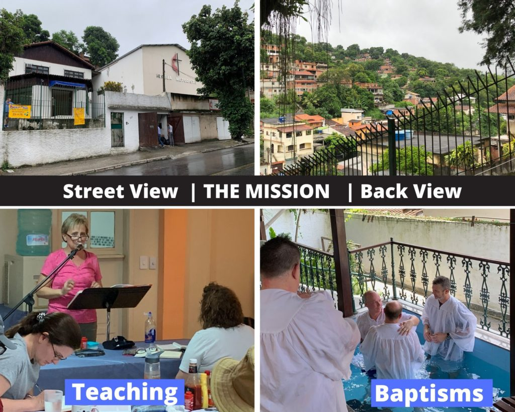 Mission Teaching Baptism Brazil Ministry Feb-202